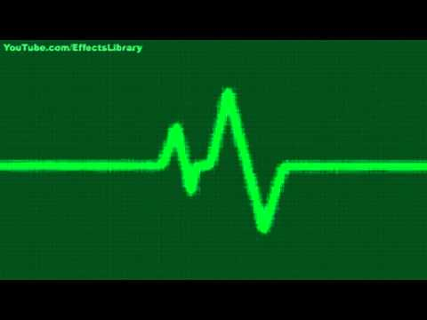 Heart Monitor Beep Sound Effect
