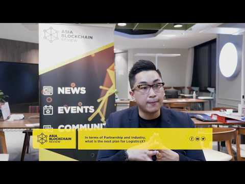 Singapore Event - Is The World Becoming A Smarter Place? - Erik Cheong Interview