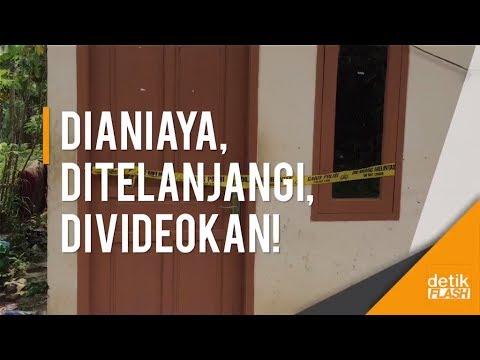 Download Parah! Ini Kronologi Kasus Penelanjangan Sejoli di Tangerang
