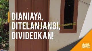 Video Parah! Ini Kronologi Kasus Penelanjangan Sejoli di Tangerang download MP3, 3GP, MP4, WEBM, AVI, FLV Mei 2018