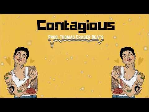 "Kehlani X Big Sean X Chance The Rapper Type Beat ""Contagious"" (Prod. Thomas Crager)"
