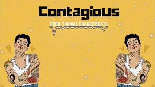"Kehlani X Big Sean X Chance The Rapper Type Beat ""Contagious"" (Prod. Thomas Crager)"