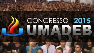 UMADEB 2015 - Participe!!!