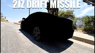 I BOUGHT A NEW DRIFT CAR! Project 2JZ Begins