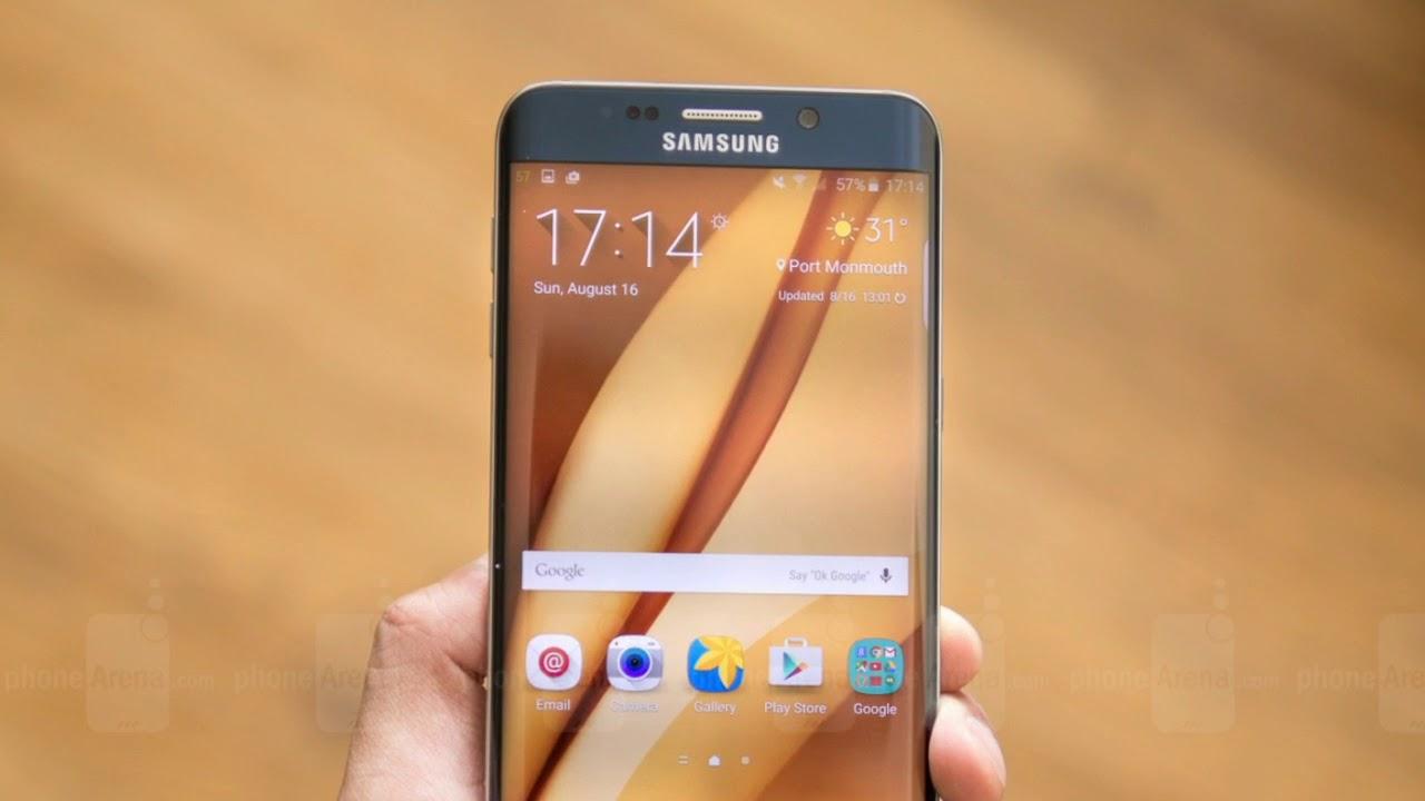 US carrier confirms Samsung Galaxy S6, S6 edge, S6 edge+ ...