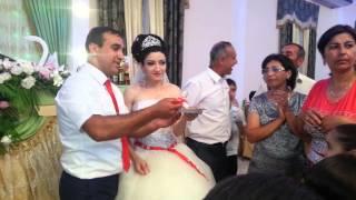 Свадьба Камрана и Дилары