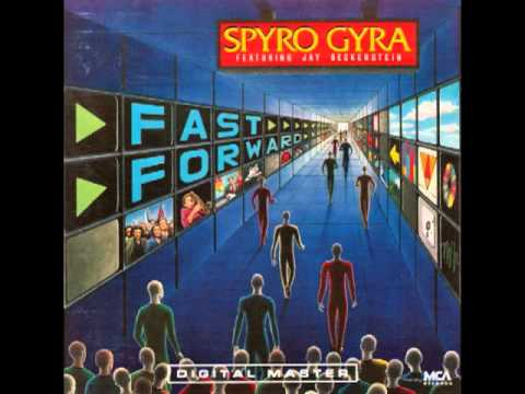 Spyro Gyra - Para tí Latino