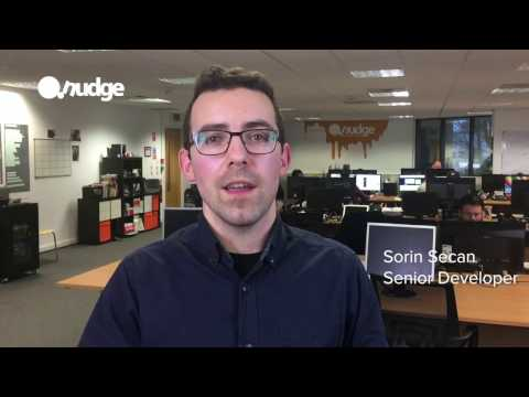 Sorin Secan - Why we use Symfony