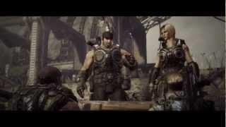 Обзор Gears of War: Judgment - что за GOWно?