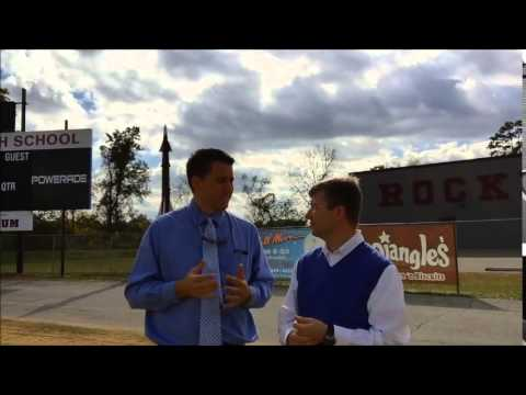 AHSAA Mr. Football discussion, November 2014