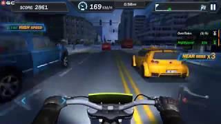 Moto Racing 3D - Street Motor Bike Racing Game - Android Gameplay FHD #5