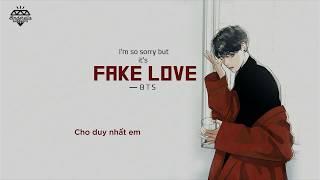 Cover images [Vietsub] BTS (방탄소년단) - FAKE LOVE