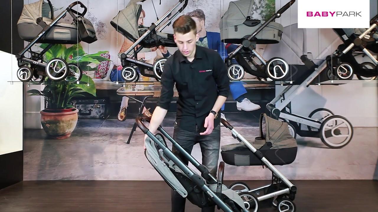 mutsy igo kinderwagen review youtube. Black Bedroom Furniture Sets. Home Design Ideas