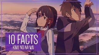 Download lagu Your Name: 10 Facts You Didn't Know