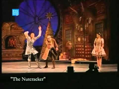 Kiev Modern Ballet - Nutcracker