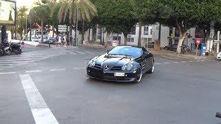 [PBSS`17] Puerto Banus Supercars Spotting 13 (  SLR 722 Edition, Novitec FF, Aventador´s...)