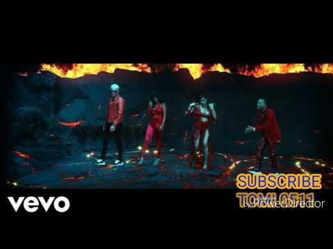 DJ SNAKE - Taka Tiki ft. Selena Gomez, Ozuna, Cardi B