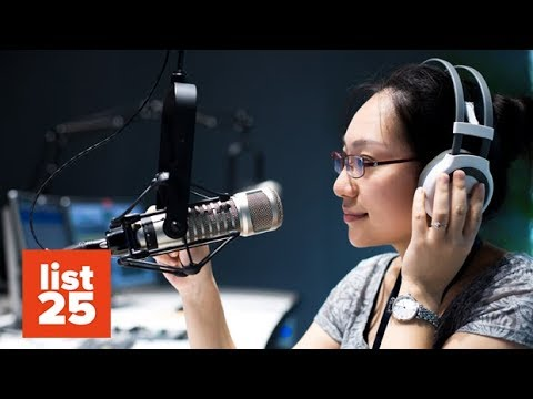 25 BEST Radio Stations In The US