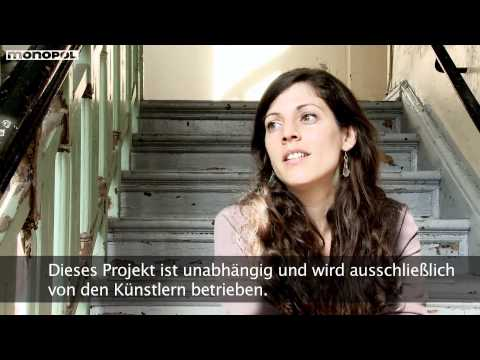 """HomeBase"" in Berlin-Pankow"