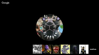 BigJXXX  (No Show) Obsidian Stands in (Classic)
