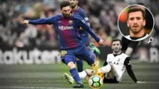 Messi nekredebla kontraŭ Dortmund