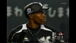 JUAN・CARLOS・MUNIZ - 09~10年ロッテ。出身はキューバだが、マーリンズ...