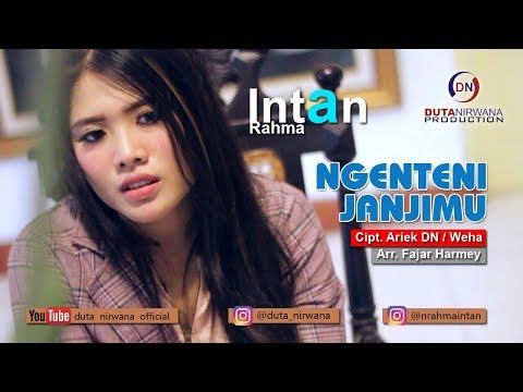 Free Download Intan Rahma - Ngenteni Janjimu [official] Mp3 dan Mp4
