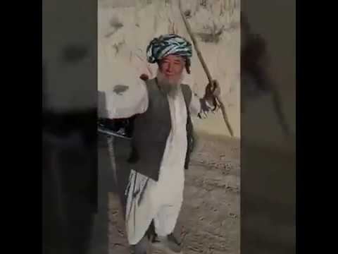 Andkhoy, Afghanistan 2017  New Song