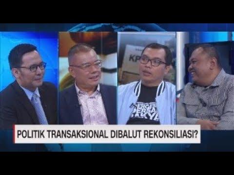 PAN: Syarat Rekonsiliasi 55-45 Tidak Benar, Semua Terserah Jokowi