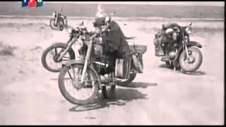 Мотоцикл Минск(Макака).. Легенда!