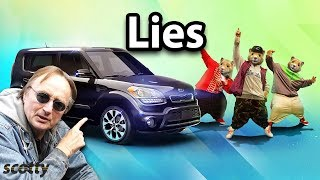 Here'S Why Car Commercials Are Lying To You