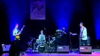 Adam Deitch is one of the world's premier drummers. Adam Deitch is a not only a world class drummer but also a well known and highly accomplished music ...