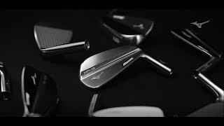 Mizuno MP-18 Golf Irons Steel