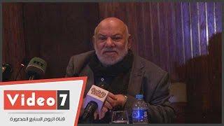 بالفيديو..كمال الهلباوى : دعوات التظاهر فى 11/11 فوضى