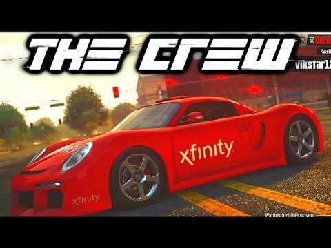 The Crew #2 with Vikkstar, Ali-A,...