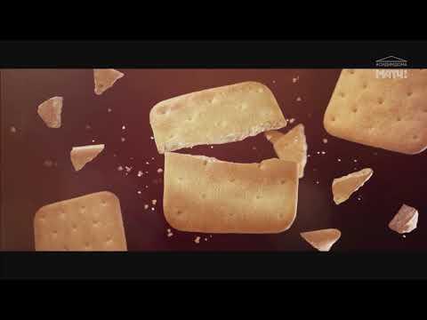 Alpen Gold - Реклама 2020