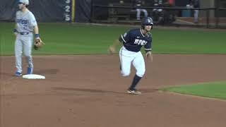 Highlights - Baseball 2/22/19