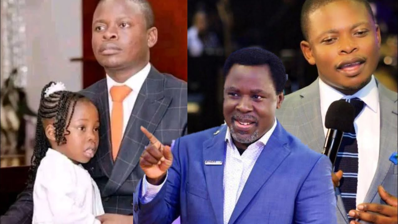 Download Another Prophet revealed the Hidden secrets of Bushiri and why his daughter is sick