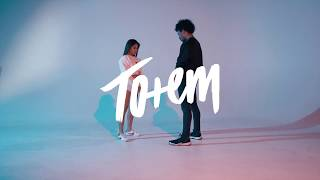 J. Cole - Motiv8 - Dance Choreography - Totem Collab #howl4totem