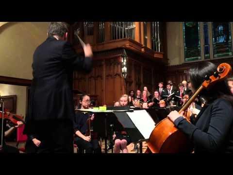 Phillips Exeter Academy Concert