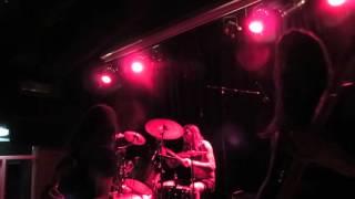 Morbid Panzer @ Witch Sabbath, Bad Zwischenahn 2015 (4).