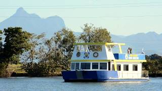 Boyd's House Boats - Tweed Heads
