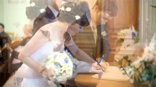 Свадебное слайд шоу семьи Самерхановых