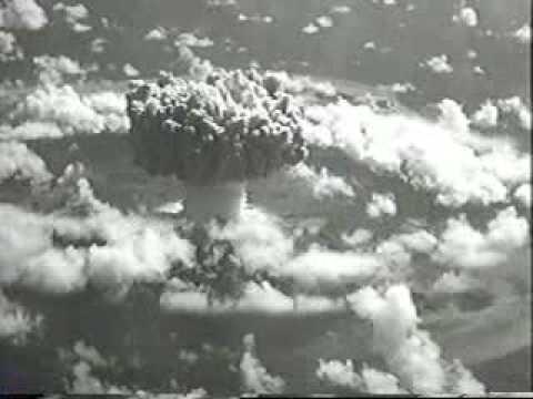 испытание ядерных бомб11