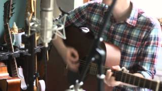"Wild Rabbits - ""Legend the Carrier"" - Acoustic"
