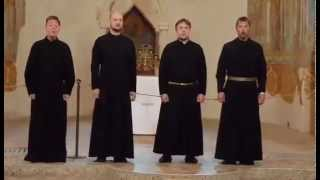 Russian Orthodox Chant Let My Prayer Arise