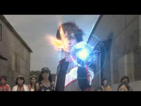 Ayumi - Depend on you [ Ultraman Saga ]