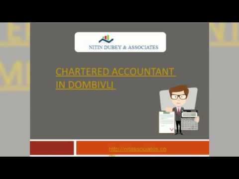 Top Accounting and Audit Services in Dombivli