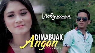 Vicky Koga - Dimabuak Angan Lagu Minang Terbaru 2021 Substitle Bahasa Indonesia