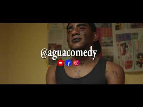 Te bote parodia Ozuna  Bad Bunny  Agua Comedy